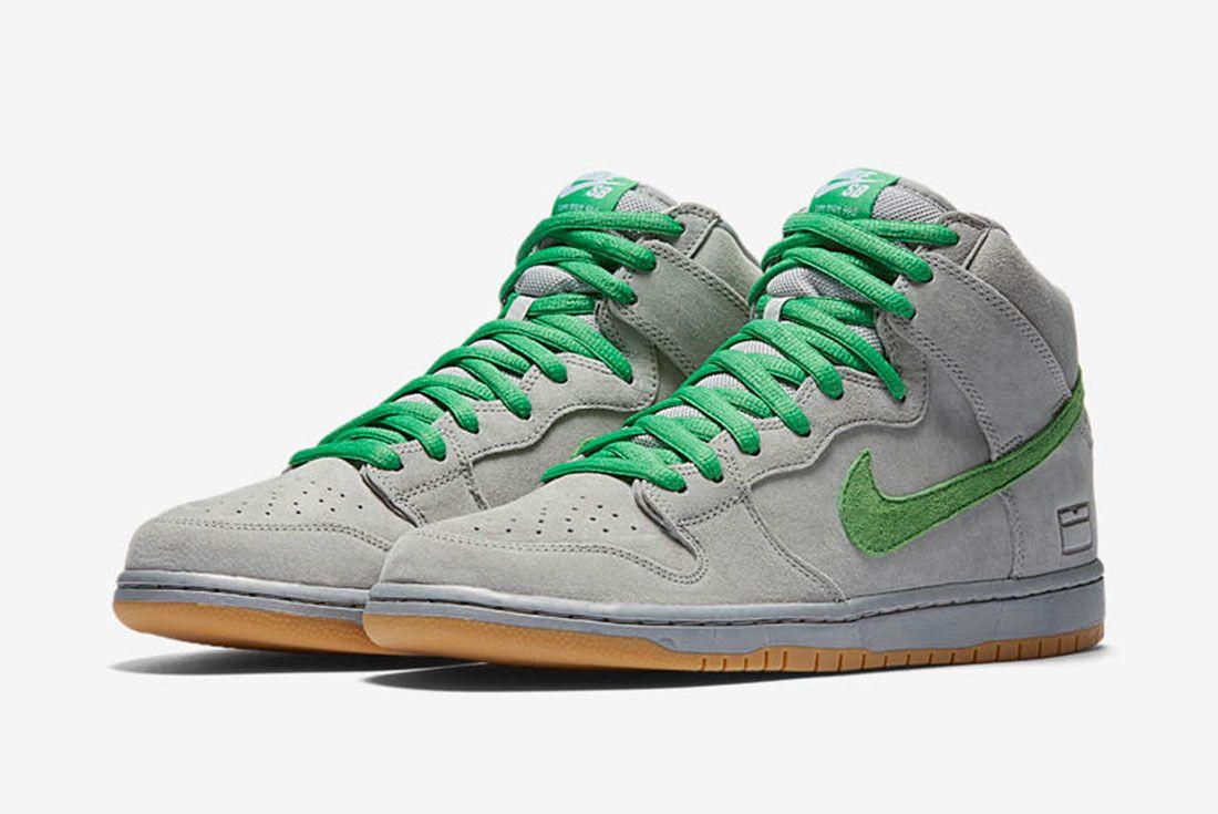Nike Dunk High Sb 5