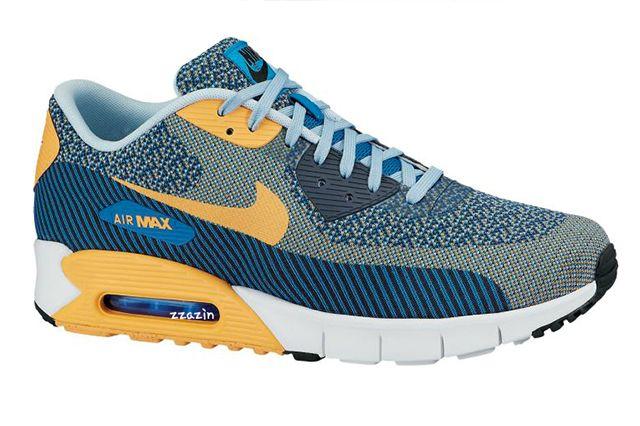 Nike Air Max 90 Jacquard Pack 2014 Preview 8