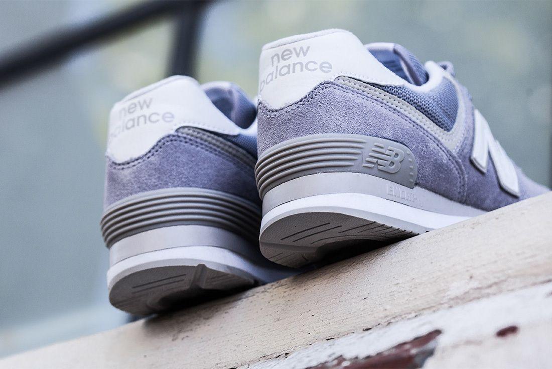 New Balance 574 Classic Pastel Pack Womens Sneaker Freaker 3