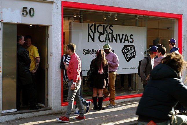 Kicks N Canvas 001 1
