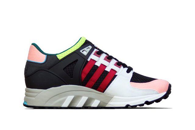 Adidas Eqt Oddity Pack 3