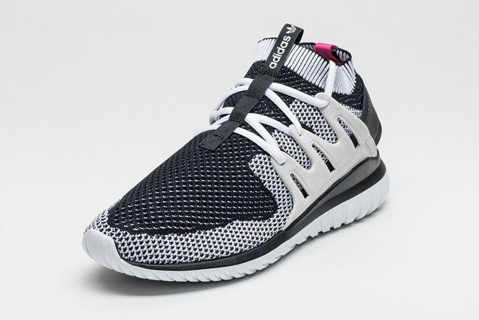 Adidas Tubular Nova Pink 2