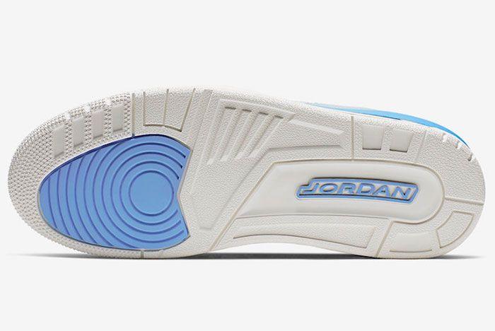 Jordan Legacy 312 Low Pale Blue Cd7069 400 Release Date 1 Sole