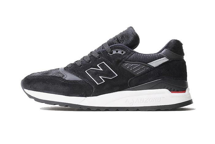 New Balance 998 Made In Usa Pony Hair 2