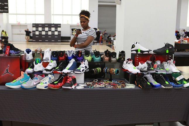 Sneaker Con Nyc 2013 Recap 36