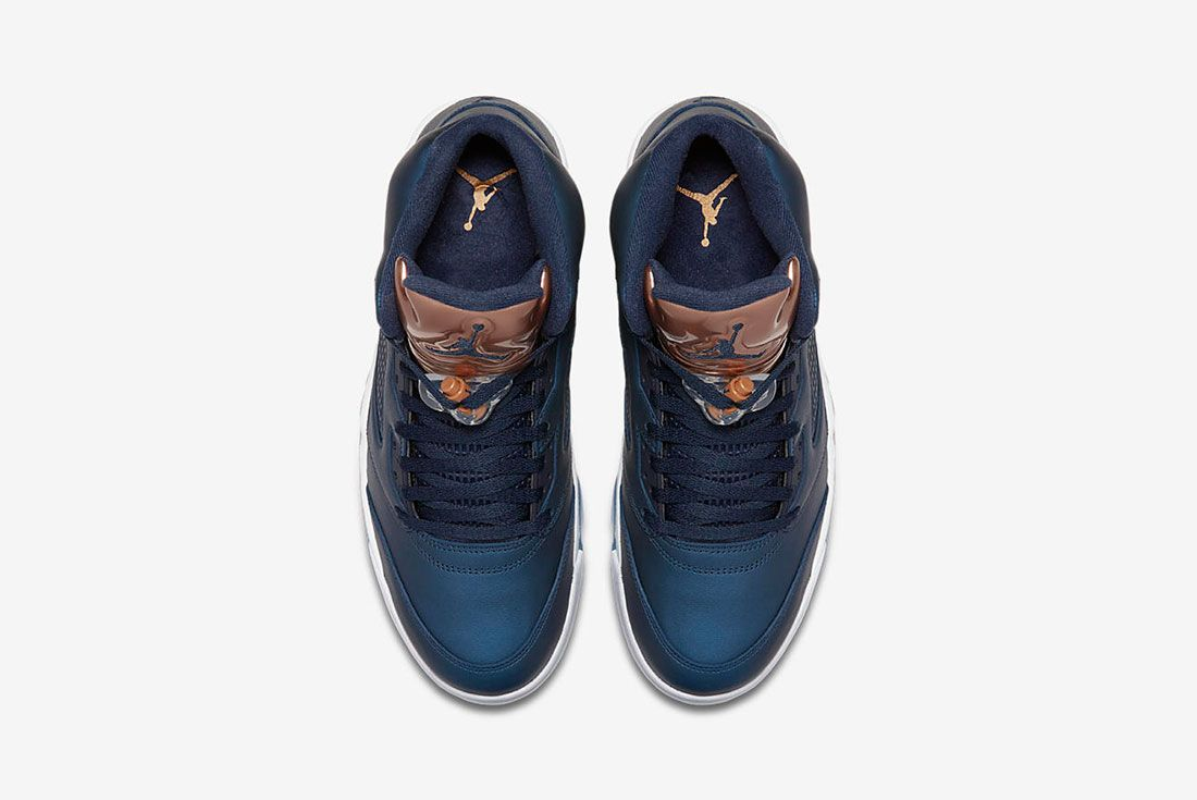 Air Jordan 5 Bronze 5