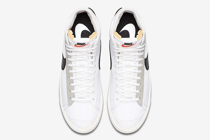 Slam Jam Nike Blazer Top Shot 6