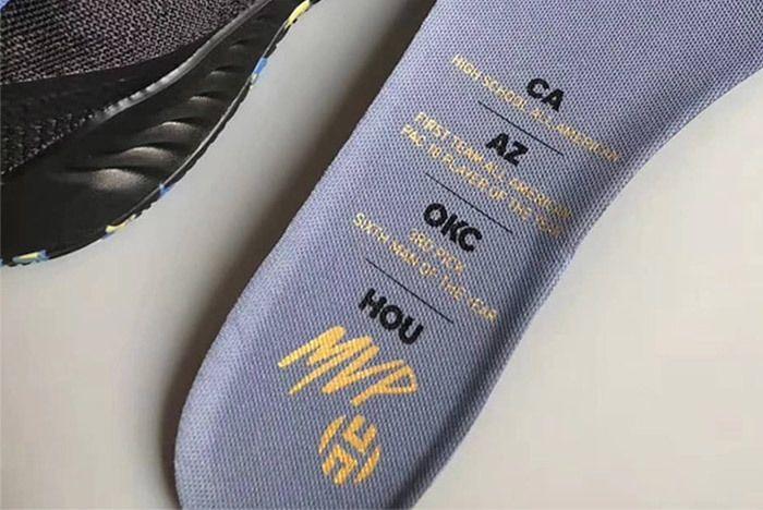 James Harden Mvp Adidas Sneaker 2