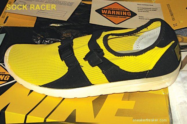 Nike Sock Racer 1