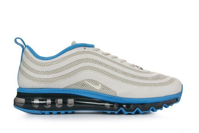 Nike Air Max 972013 Milan Profile 1