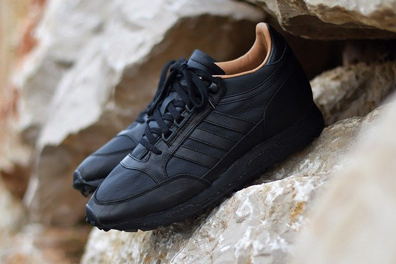Adidas Originals Spezial Mounfield Ii 1