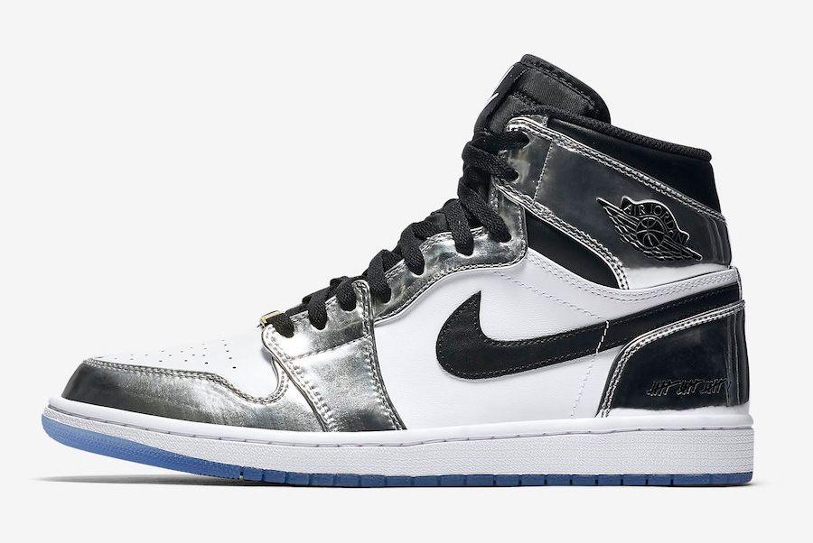 Air Jordan 1 2 2 Sneaker Freaker
