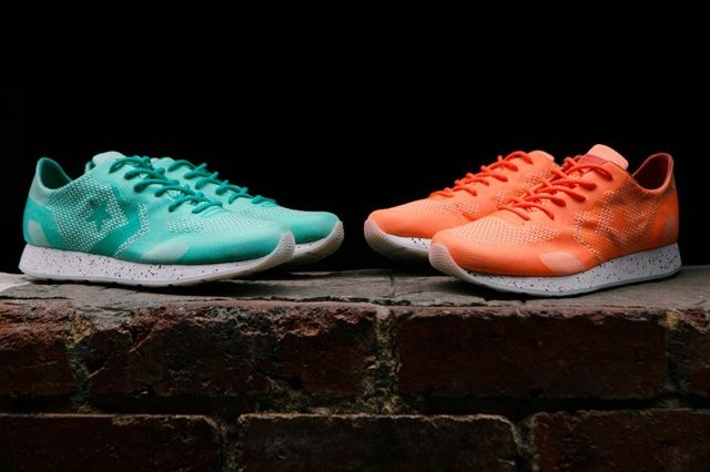 Converse First String As Auckland Racer 25