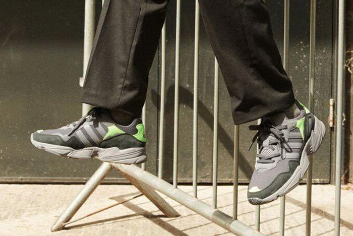 Adidas Yung 1 New Colourways 4