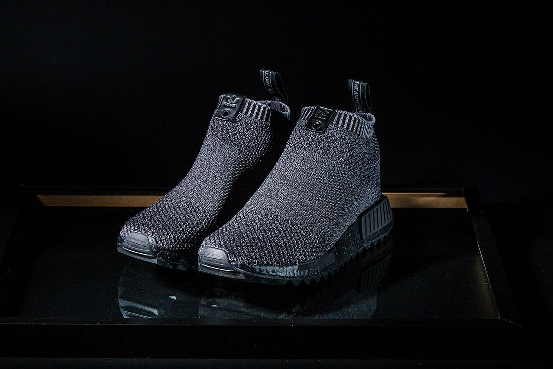 Adidas Nmd Cs1 Pk The Good Will Out Black 2 1