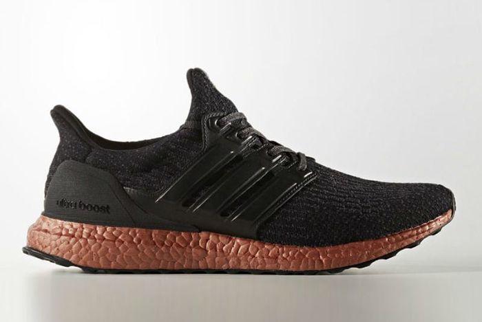 Adidas Ultra Boost 3 0 Tech Rust