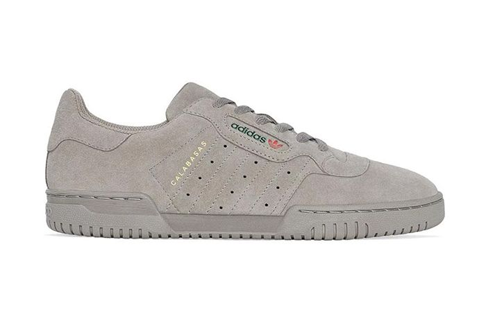Adidas Yeezy Powerphase Simple Brown Release Date Lateral
