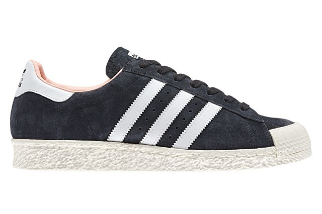 Adidas Originals Ss14 Halfshell 80S