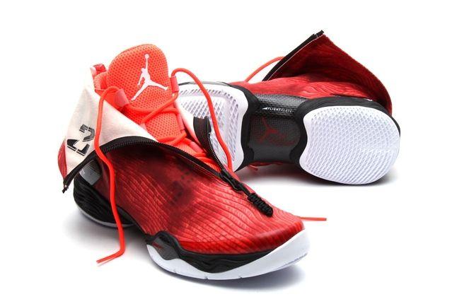Air Jordan Xx8 Red Camo Hero 1