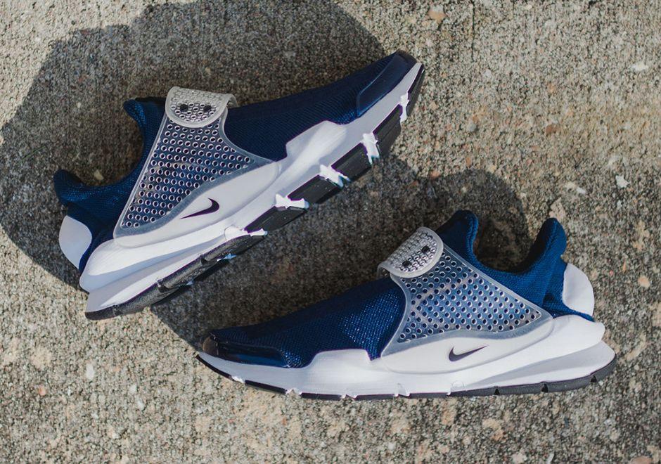 Nike Sock Dart Midnight Navy Available