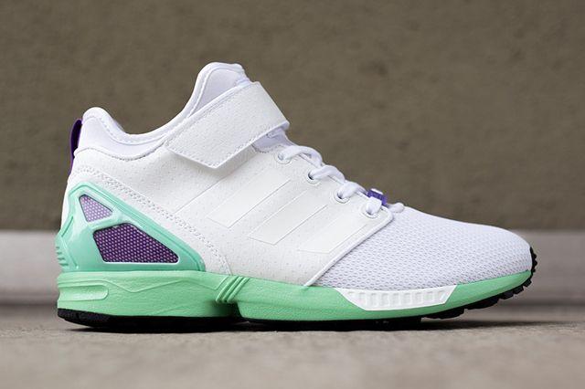 Adidas Zx Flux Nps Mid 5