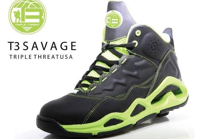 Buckshot Shorty Makes Sneaker Brand 6