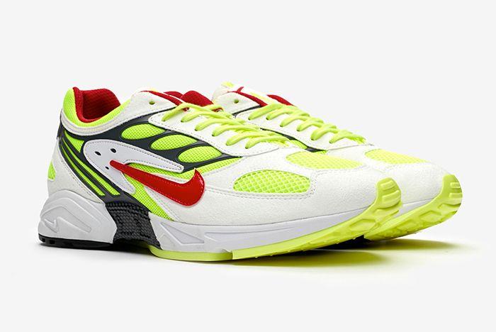 Nike Ghost Racer Rader