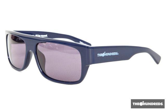 The Hundreds Eyeware 8 1