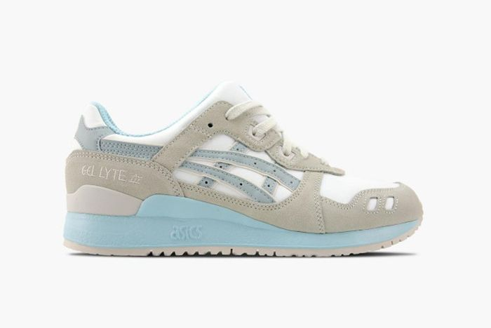 Asics Gel Lyte Iii Blue Blush