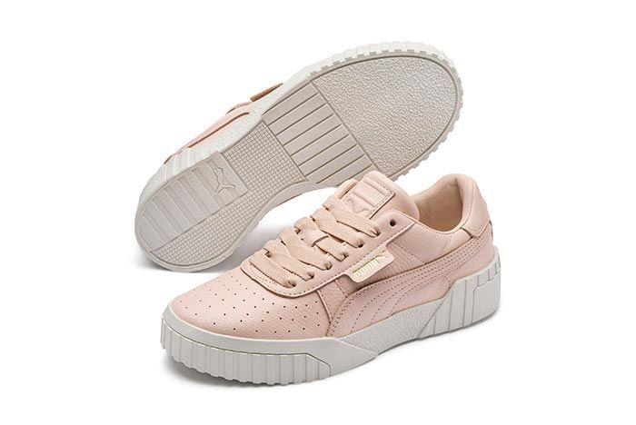 Puma Cali Sneaker Womens 7