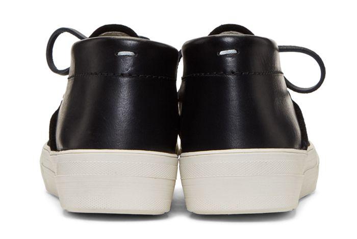 Maison Margiela Hybrid Sneaker 5