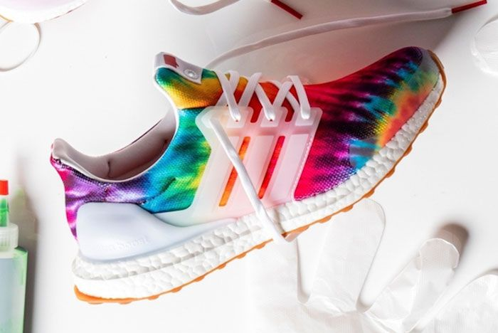 Nice Kicks Adidas Ultra Boost Woodstock Release Date Price Side