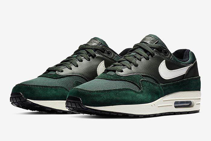 Nike Air Max 1 Outdoor Green 1