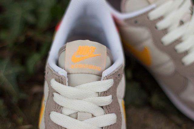 Nike Wmns Internationalist Tongue