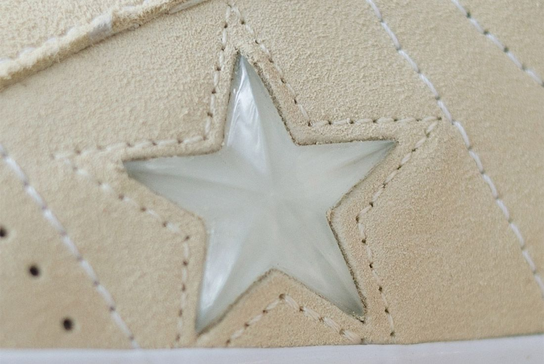 Foot Patrol Converse One Star Jewel 3