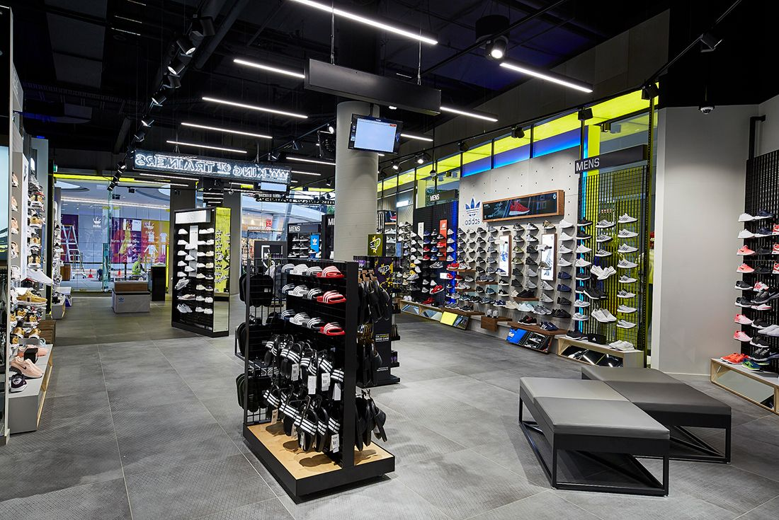 Take A Look Inside The New Pacific Fair Jd Sports Store33