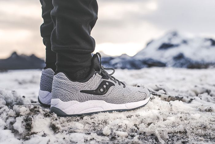 Saucony Grid 9000 Dirty Snow2