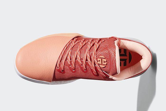 Adidas Harden Vol 1 New Colourways Sneaker Freaker 1
