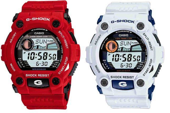 G Shock G7900 1