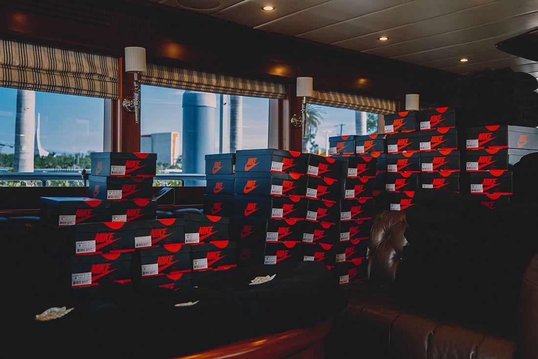Social Status Air Jordan Release Sneaker Freaker 4