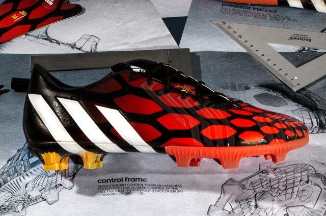 Adidas Football Predator Instinct 3