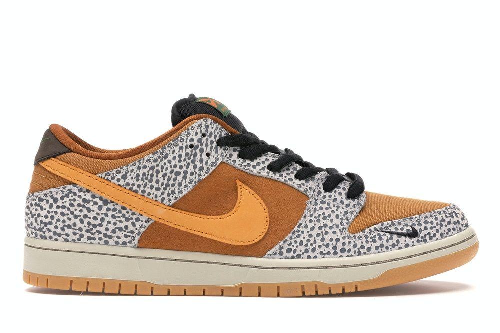 Nike Dunk Safari