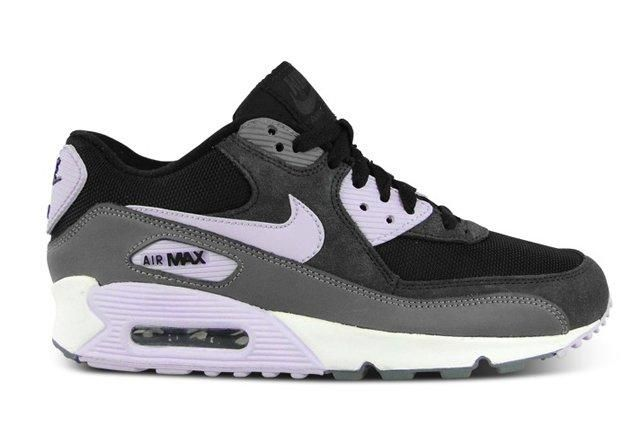 Nike Air Max 90 Wmns Violet Frost