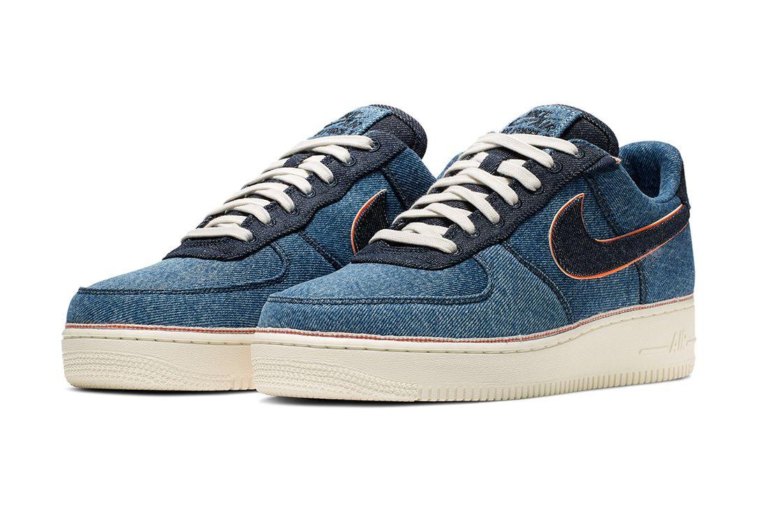 Hero 3X1 Nike Air Force 1 Low Sneakersnstuff