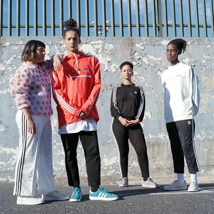 Adidas Campus Pack 6