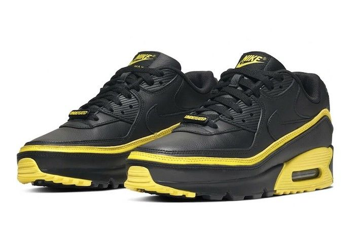 Nike Air Max 90 Undefeated 7