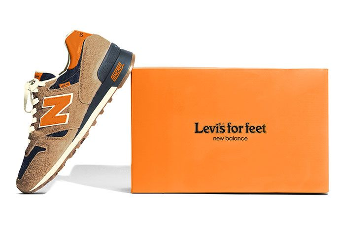 Levis New Balance 1300 Official Hero1