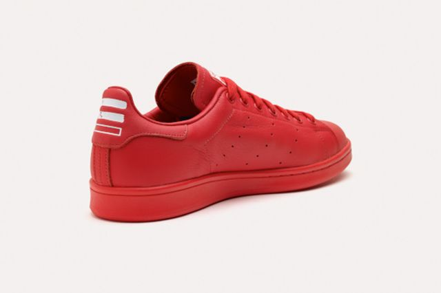Pharrell Williams Stan Smith 14