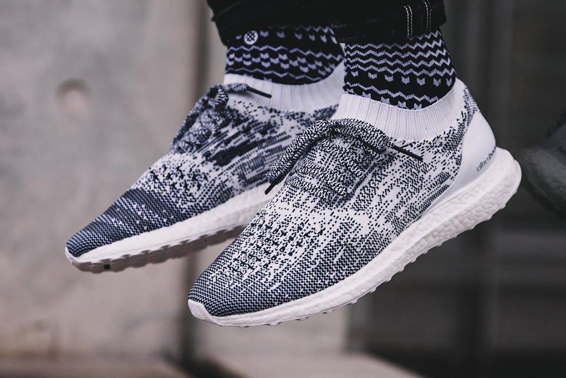 Adidas Ultraboost Uncaged 3