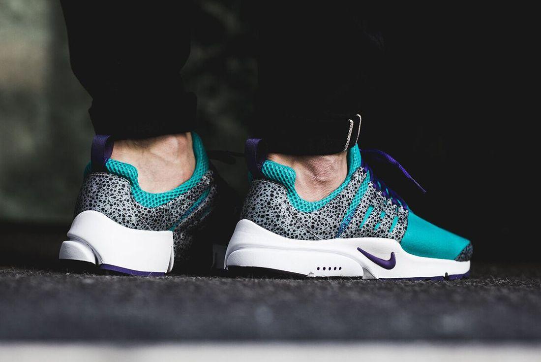Nike Air Presto Safari Pack10